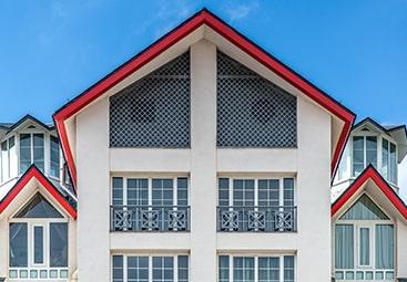 Производство фасадных панелей и декоративных элементов